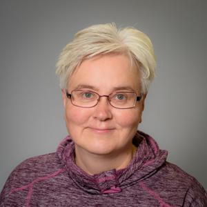 Kaisa Nurmela