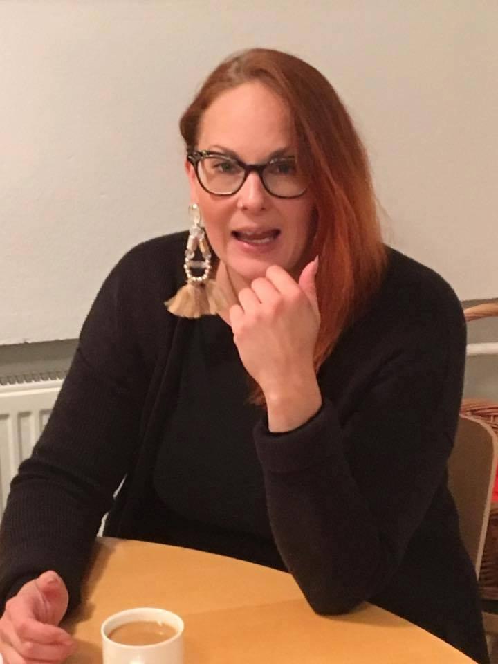 Milla-Maria Liikala